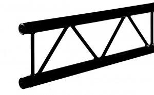 Truss Ladder 30 0,5m 48x3 / Prolyte / Black - Kinos Rentals